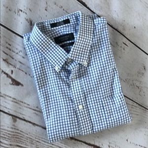 Nordstrom Men's Non Iron Dress Shirt